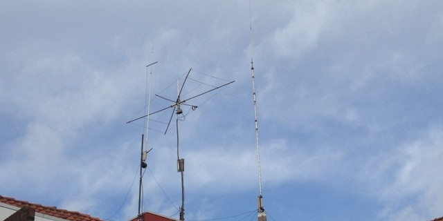 antenna Archives - PA9X